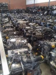 Toyota Hiace 3Y complete engine for sale | Junk Mail