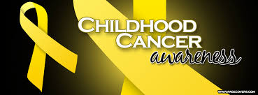 Small Picture Childhood Cancer Awareness Social Media Kit
