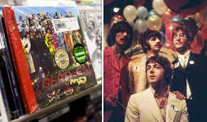 Arts Festival Celebrates 50 Years Of The Beatles Sgt Peppers