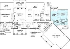 ranch house plans with inlaw suite unique modern plan simple