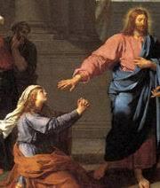 Resultado de imagen de mujer que grande es tu fe