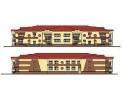 Скачать бесплатно дипломный проект ПГС Диплом № Детский сад  Диплом №1147 Детский сад на 280 мест в г Кострома