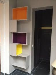 Corner Cat Shelves 100 DIY Corner Shelves To Beautify Your Awkward Corner 10017 41