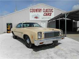 1976 to 1978 Chevrolet Malibu for Sale on ClassicCars.com