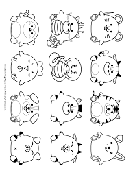 Find & download free graphic resources for chinese zodiac. Pin On Chinese New Year