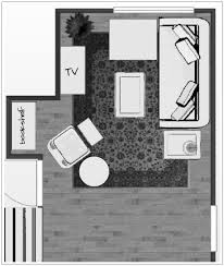 small space living furniture arranging furniture. space plan for awkward living room with sectional sofa 2 small furniture arranging s