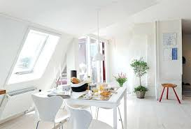 small apartment dining room ideas. Small Apartment Dining Room White Decorating Ideas