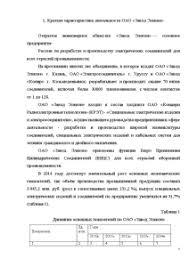 Отчет по преддипломной практике в ОАО Завод Элекон Отчёт по  Отчёт по практике Отчет по преддипломной практике в ОАО Завод Элекон 5
