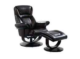 leather glider leather glider recliner with ottoman rocking swivel recliner espresso leather swivel recliner chair and