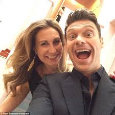 ryan seacrest asked via tear jerking poem to stand by sister's Not Inviting Sister To Wedding no sibling rivalry here the 40 year old american idol host received a not inviting sister to my wedding