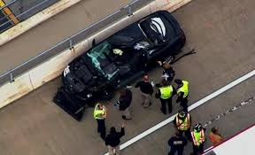 police fatal virginia crash impacts morning traffic wjla police fatal virginia crash effects morning traffic abc7 chopper