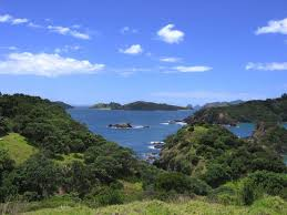 Bay of Islands