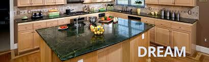 custom granite countertops in springfield va