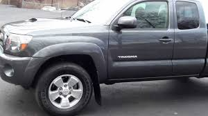 FOR SALE 2009 TOYOTA TACOMA TRD SPORT SR5 1 OWNER!! STK# P5969A ...