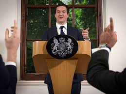george osborne a chancellor who will be judged harshly by history economists oppose george osborne s corporation tax cuts crusade