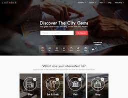 20 best directory wordpress themes 2017 colorlib directory wordpress themes