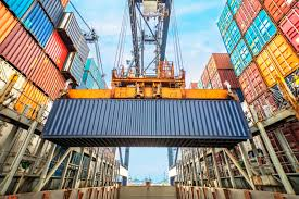 Shipping Container Shipping Containers Are Changing Infrastructure
