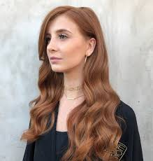 16 Hair Color Trends Ideas For 2019 Glamour