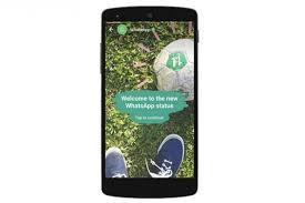 Berikut cara menutup kamera belakang sekaligus menekan tombol shutter. Begini Cara Bikin Status Foto Dan Video Di Whatsapp