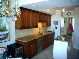 kitchen cabinets custom cabinet naples fl refacing