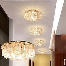 Aliexpress.com : Buy <b>LAIMAIK</b> 3W 5W <b>Crystal LED Ceiling</b> Light ...