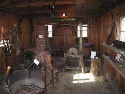 blacksmith workshop layout. blacksmith workshop layout