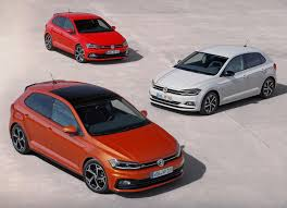 new volkswagen 2018. wonderful volkswagen the compact hatchback segment south african market will see  introductions of both nextgeneration ford fiesta and allnew volkswagen polo with new volkswagen 2018