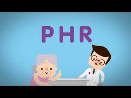 Personal Health Record Phr Youtube