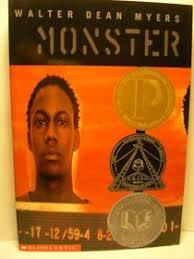 monster walter dean myers essay monster walter dean myers essay  monster walter dean myers essaywalter dean myers essay critical essays enotes com
