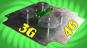 <b>Усилитель</b> - пушка <b>интернет сигнала 3G</b>, <b>4G</b>, LTE Самый простой ...