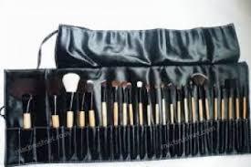 m a c professional makeup brush set 24 pc new 38 95