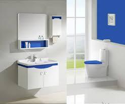 Modern PVC Cabinet Design Color Bathroom Cabinets 40 40in Inspiration Bathroom Cabinet Design