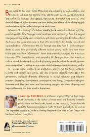 generation me revised and updated book by jean m twenge  generation me revised and updated book by jean m twenge official publisher page simon schuster
