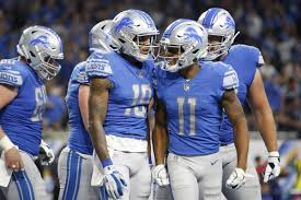 Detroit Lions Depth Chart 2018 Detroit Lions 2019 Roster Predictions Who Will Win The