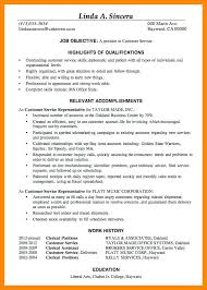 Example Of A Great Resume Example Of Good Me For Fresh Graduate ...