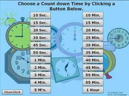 Countdown Clock For Powerpoint Presentation Powerpoint Timer Countdown Clock Youtube