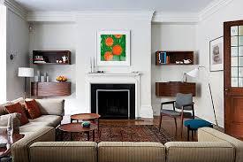 modern house furniture. mid century modern house in brooklyn furniture h