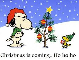 Image result for snoopy advent calendar