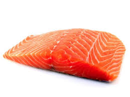 Atlantic Salmon Nutrition Facts Eat This Much