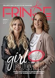 Edge Hair Design Cork Fringe Magazine Issue 7 By Fringe Magazine Issuu
