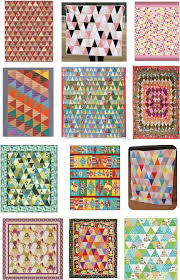 Quilt Inspiration: Free Pattern Day and Olympic Inspiration: 1000 ... & Free Pattern Day and Olympic Inspiration: 1000 pyramids Adamdwight.com