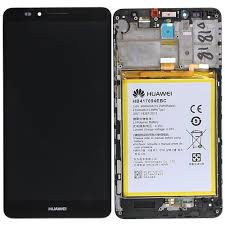 Huawei Ascend Mate 7 (JAZZ-L09) Display ...