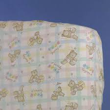 plastic mattress cover. Honey Bears Print Mattress Cover Mchb And Pillow Covers Waterproof Colorful Nursery 004 Vinyl Durable 1 Elastic On Plastic O