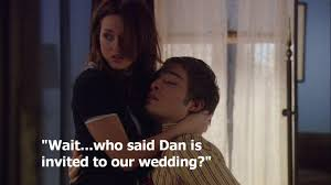 Gossip Girl Quotes Chuck And Blair Wedding Upload Mega Quotes