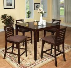 2 person dining table set best of 53 best counter height dining table sets pub table