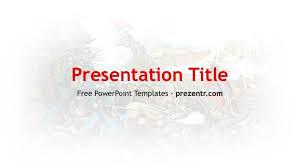 Free American Civil War Powerpoint Template Prezentr Ppt