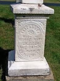 Elizabeth Kelsey Mann (1792-1856) - Find A Grave Memorial