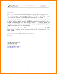 How To Write A Business Introduction Letter Gallery Letter