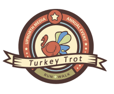 Up North Media Traverse City Turkey Trot Results
