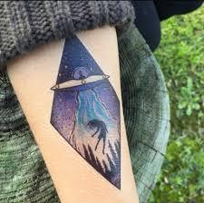 купить временную татуировку абдукция альтернативный взгляд Salikbiz